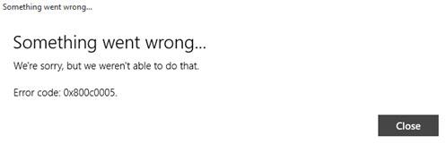 แอพ Mail Windows 10 เพิ่มเมล Gmail ไม่ได้
