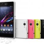 Sony เปิดตัว Xperia Z1 compact หรือ Z1 รุ่นเล็ก แต่สเปคจัดเต็ม