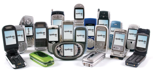 Symbian OS Mobile