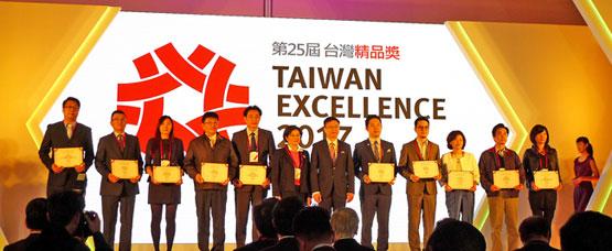 Taiwan excellence Executive