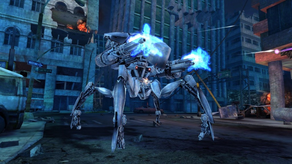 Terminator Genisys  Revolution