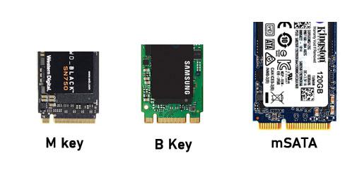 Type SSD