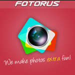 FotoRus มีสำหรับ PC หรือ คอมพิวเตอร์ หรือไม่ FotoRus for PC