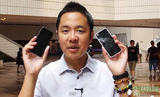 drop-test-iphone-5s-และ-iphone-5c