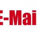 ผลสำรวจการใช้งาน อีเมล์ น้อยลง ส่วนใหญ่เป็นเรื่องงานทั้งหมด