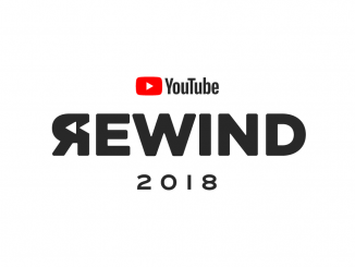 Youtube Rewind Arrow 2018