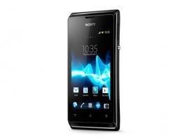 Sony Xperia™ E dual