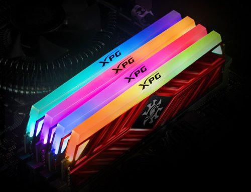 adata spectrix d41 rgb