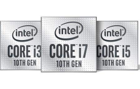 Intel รุ่นของ CPU Intel® Core Gen 10