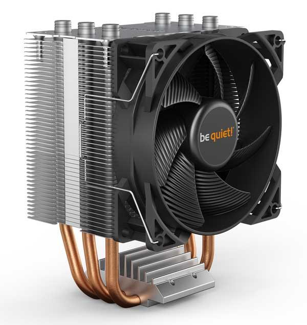 be quiet! CPU Air Cooler