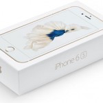 iPhone 6s และ iPhone 6s Plus ทำลายสถิติ เปิดขาย 3 วันได้ 13 ล้านเครื่อง
