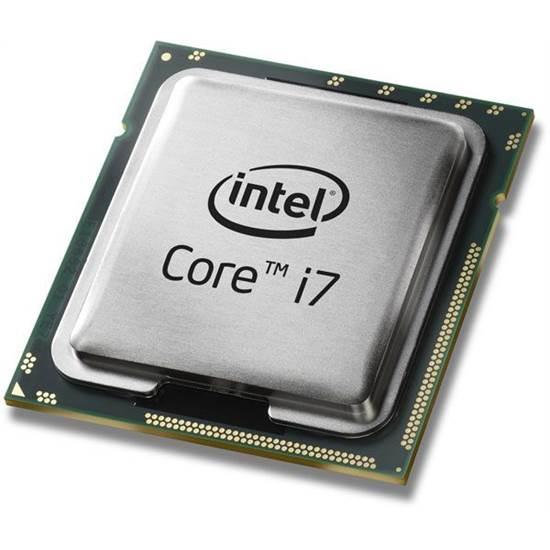 CPU i7 Intel