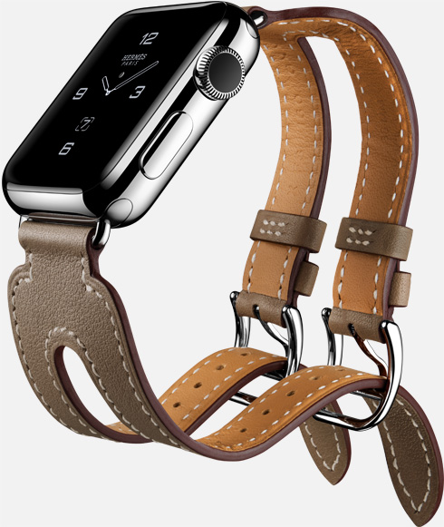 hermes Apple Watch Series 2