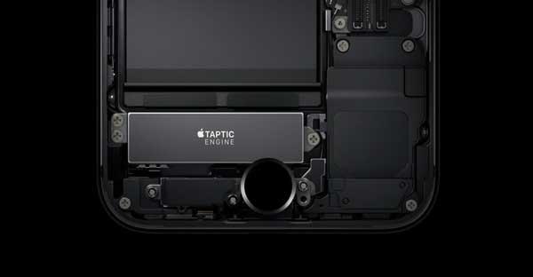 ปุ่ม Home iPhone 7