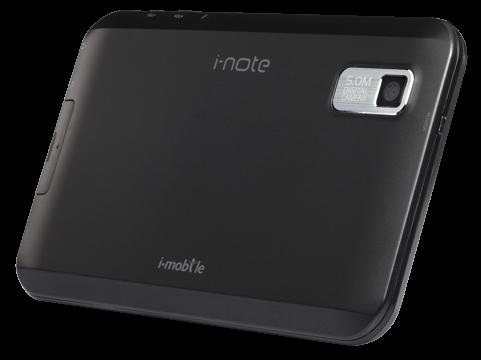 i-mobile i-note 2