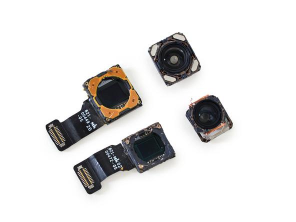 กล้อง iphone 7 plus