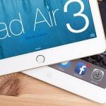 ลือ iPhone 5se และ iPad Air 3 จะวางจำหน่าย 18 มีนาคมนี้ ของมีเยอะไม่ต้องจอง
