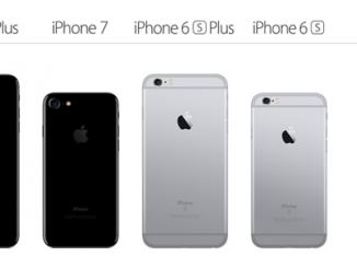 รายชื่อ iPhone ที่ยังจำหน่ายบนร้านค้าออนไลน์อยู่ Apple อยู่ขณะนี้