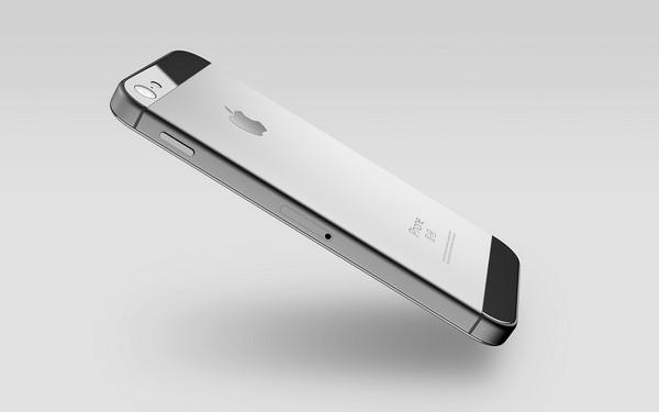 iPhone 5se 2