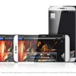 iPhone 6 จะมาพร้อมหน้าจอ 5 นิ้วหน้าจอไร้ขอบ