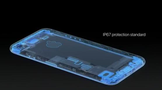 iPhone 7 กันน้ำ IP67