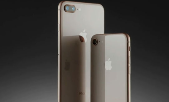 iPhone 8 และ iPhone 8 plus