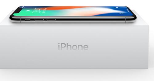 iPhone x spec