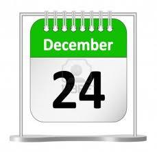 24 ธันวาคม