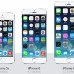 iPhone 6 น่าจะมาพร้อมกับหน้าจอ 4.7 นิ้ว ถึงมีรุ่นจอที่ใหญ่กว่าก็จะใช้ Resolution เท่ากัน