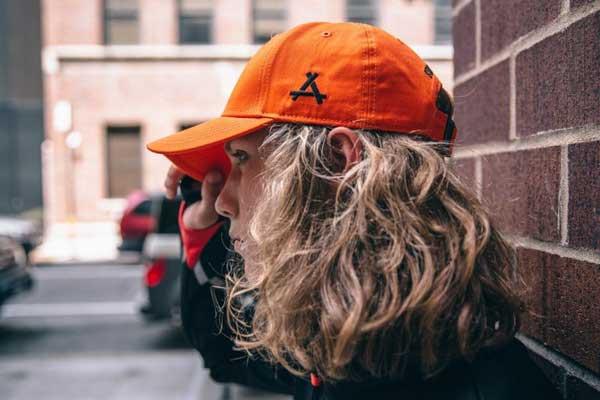 หมวก KON