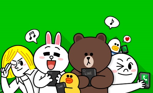 line group