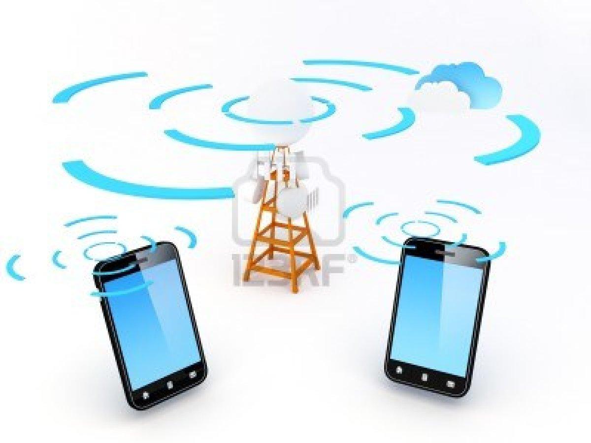 Internet 3G 4G
