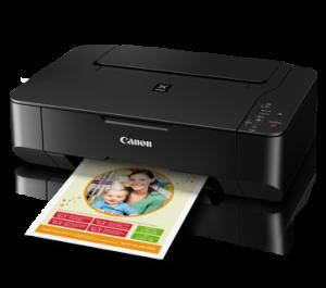ดาวน์โหลด Driver ปริ้นเตอร์ Canon PIXMA MP237 (Windows XP , 7 และ 8)
