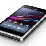 Sony เปิดตัว Xperia E1 สมาร์ทโฟนหน้าจอเล็ก 4 นิ้ว เน้นการฟังเพลง