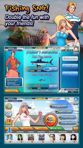 LINE MASS FISHING