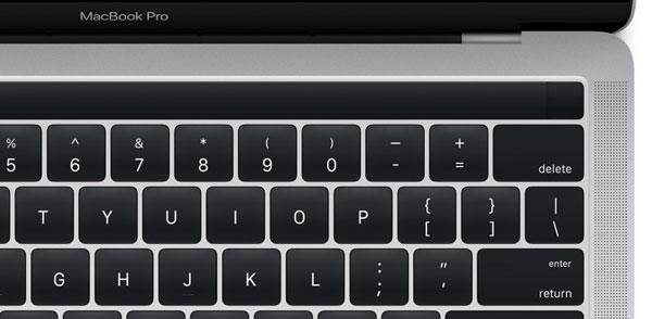 MacBook Pr