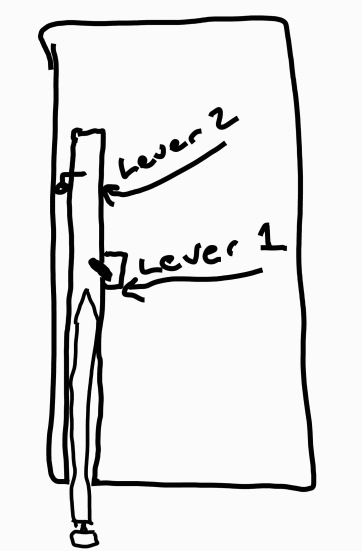 Galaxy Note 5 ที่มีปัญหาเรื่องปากกา S Pen