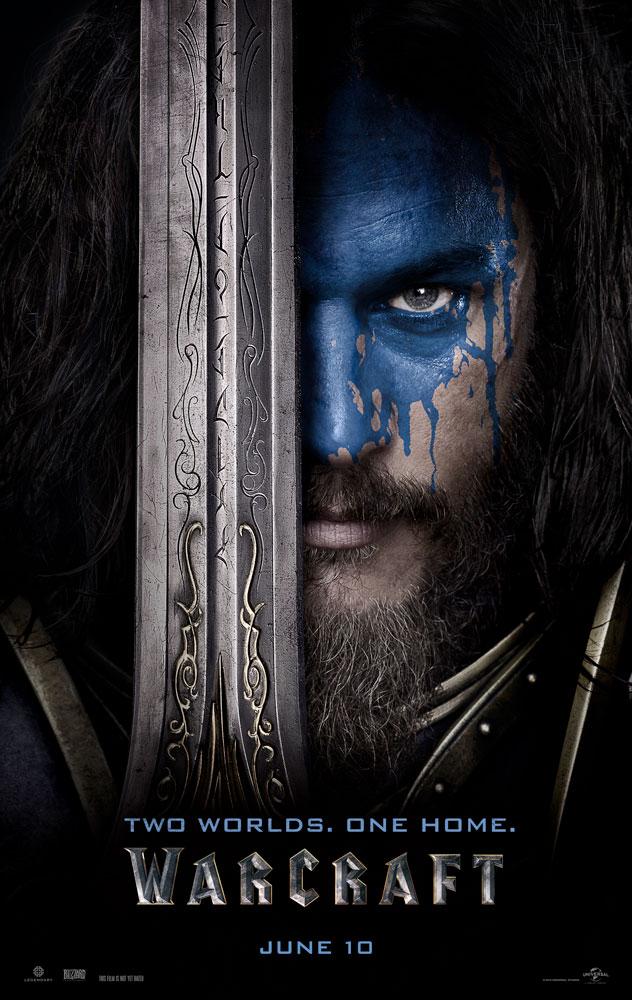 ภาพยนตร์ Warcraft