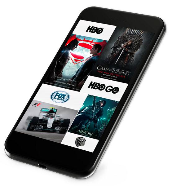 AIS Premier Full HD