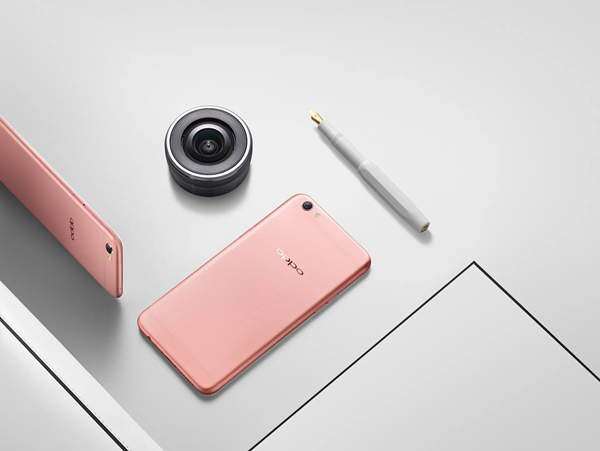 OPPO R9S และ R9S