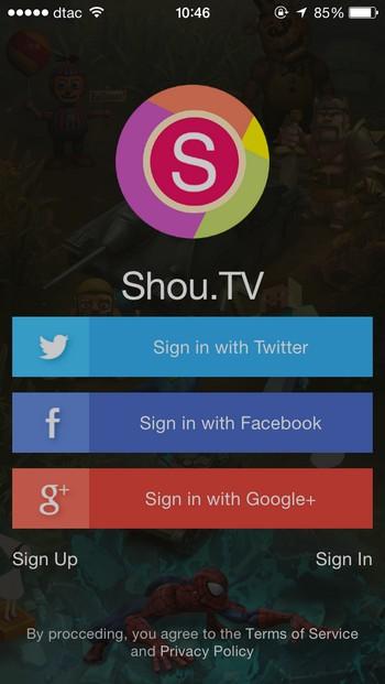 ShouTV