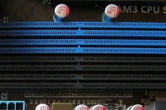 สล็อต RAM