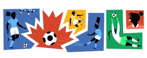 ฟุตบอลโลกหญิง ปี 2558