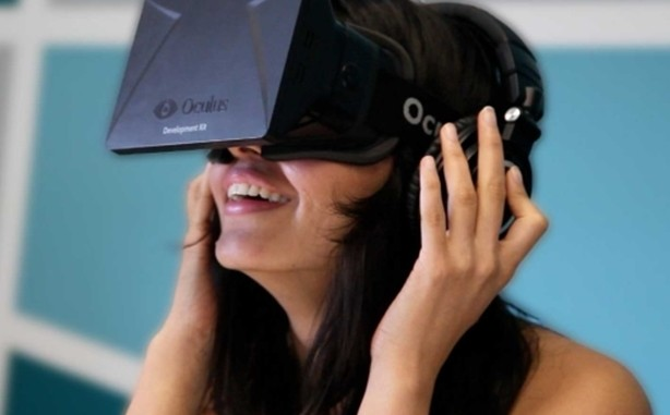 กล้อง VR