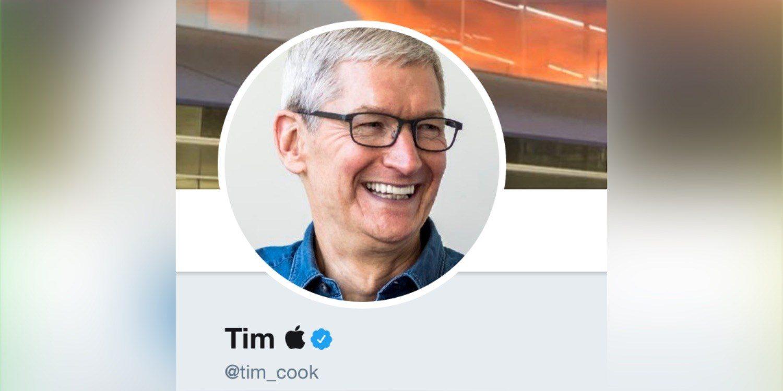 tim apple