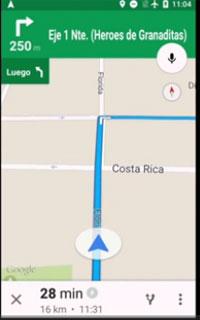 turn-by-turn