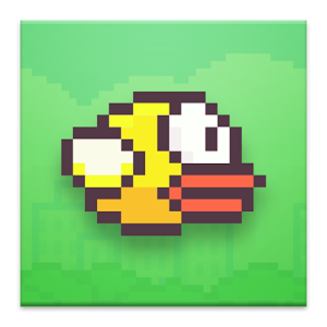 Flappy Bird Logo