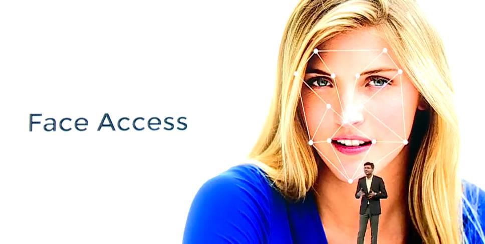 Face Access