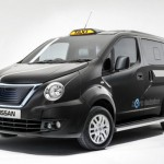 Nissan เปิดตัว NV200 ปี 2014 เพื่อเป็น Taxi ของกรุงลอนดอน