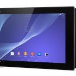 Sony Xperia Z2 Tablet แท็บเล็ตกันน้ำ จากโซนี่เปิดตัวแล้ว มาพร้อมจอขนาด 10.1 นิ้ว